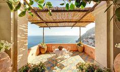 Best of Amalfi coast