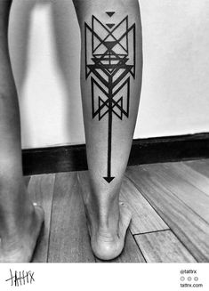 Ben Volt, tattoos, San Francisco, blackwork #tattoo #ink