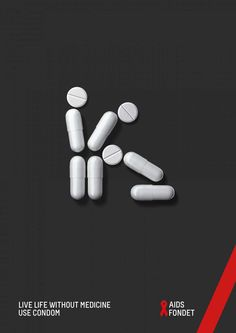 Ads of the World™ | Aids Fondet: Orgy http://ift.tt/1YkcBg0