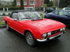 peugeot-504-cabriolet-1969-1974-a Maintenance/restoration of old/vintage vehicles: the material for new cogs/casters/gears/pads could be cast polyamide which I (Cast polyamide) can produce. My contact: tatjana.alic@windowslive.com