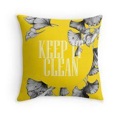 KEEP IT CLEAN! by PAPERPLAN #bersih4.0 #globalbersih