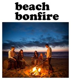 """""""Beach bonfire"""" by aanya-i on Polyvore featuring Joie"""