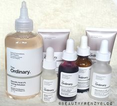 The Ordinary Skincare Regimen Guide - The Ordinary Skincare Regimen for Acne-Prone Skin. - Beauty Frenzy The Ordinary Skincare Regimen Guide : How to use The Ordinary products, and how to build a skincare regimen for acne prone skin. The Ordinary Regimen, The Ordinary Products, The Ordinary Skincare Routine, The Ordinary Acne, The Ordinary For Dark Spots, The Ordinary Guide, Beauty Care, Beauty Skin, Beauty Hacks