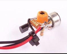 Sensitive FM Transmitter Bug