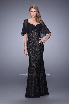 0b6b1da0d041 Discount Sale Sexy La Femme Evening 21639 Dresses Evening Dress Sexy  EveningDressSexy  Evening Dresses Nails