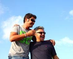 #vendemmiasulmare #summertime #settesoli #menfishire #sicily