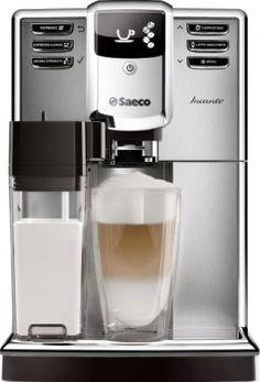 SAECO Incanto HD 8918/09 – купить кофемашину saeco Incanto HD 8918/09, цена…