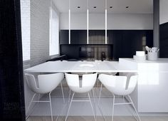 Interior Design In Black & Whitewww.windowfashionsoftexas.com