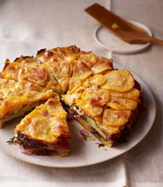 Make butternut squash elegant by baking it into a torte. Get the recipe from Delish.   - Delish.com