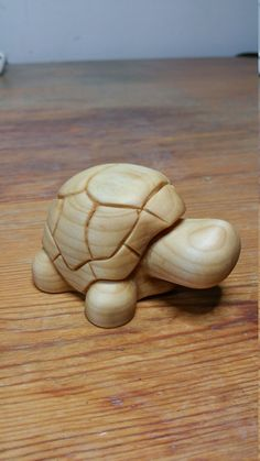 turtle wood carving hand carved от IveGotWoodCarvings на Etsy