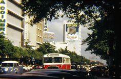 Maputo, Homeland, Portuguese, Colonial, Africa, Street View, River, World, City