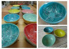 Token ceramics