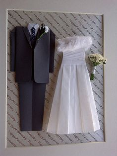 Lovely Winter Wedding Outfit