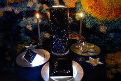 Shadow Star Constellations Shade & Table Lamp CENTERPIECE - Spring Night Sky North-Western Hemisphere - Planetarium New Year's EveWedding by EventsHandmade on Etsy https://www.etsy.com/listing/214748617/shadow-star-constellations-shade-table