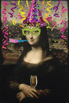Mona Reveillon