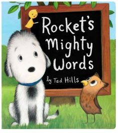 Mighty words cover