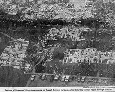 Page 6 « 1982 Tornado Kills 10 and Creates Major Damage to Marion, Illinois | Marion Illinois History Preservation