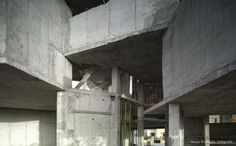 Fotografia e Arquitetura: Jesús Granada (9)
