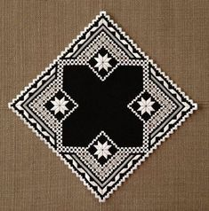 Bilderesultat for hardanger tammy Latest Embroidery Designs, Embroidery Patterns Free, Cross Patterns, Machine Embroidery, Sewing Patterns, Hardanger Embroidery, Beaded Embroidery, Cross Stitch Embroidery, Floral Embroidery