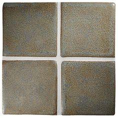 "Prodigy Ceramic 3"" x 3"" Tile | Slate"