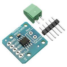 [US$19.24] 5Pcs MAX31855 MAX6675 SPI K Thermocouple Temperature Sensor Module Board For Arduino  #5pcs #arduino #board #max31855 #max6675 #module #sensor #temperature #thermocouple
