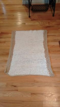 Another blanket