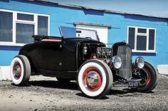 1932 Ford Hi Boy Roadster - 2011 NSRA Nostalgia Drags (Explored) | Flickr - Photo Sharing!