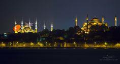 The sultan of the night.. by Samet Güler on 500px