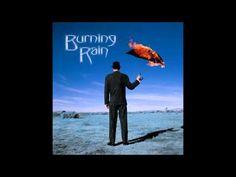 Burning Rain Full Self-Titled Album