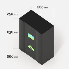 Energy Cloud   Ukládat elektřinu dává smysl Nintendo Games, Cube, Clouds, Cloud