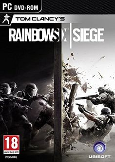 awesome Rainbox Six: Siege