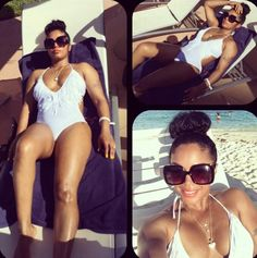 Yay or Nay Rasheeda Topless