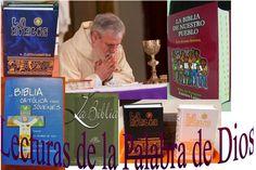 Lecturas de la Palabra de Dios. Todos los Santos. 1ero de Noviembre, 2015 | Padre Tomás