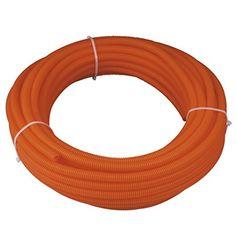 REV Ritter Iso-Rohr, flexibel, EN 20, 10 m, 0579226555