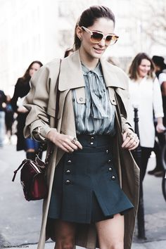 Paris_Fashion_Week-Fall_Winter_2015-Street_Style-PFW-Sofia_Sanchez-Chloe-2