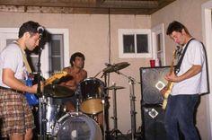 keanu reeves - garageband