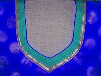 Kameez neck design: cotton salwar kameez neck designs