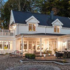 Årets hus – Willa Nordic