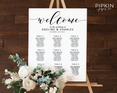 GET 10% OFF YOUR FIRST ORDER by signing up for our mailing list >> http://bit.ly/2bPQxc2 This listing is for one high-resolution PDF digital download file that you can download instantly, customize with your wedding details, and print at home or at a local print shop. This is a digital file only--no physical item will be shipped. --------------------------------------------------------------- HOW IT WORKS STEP ONE: Add this listing to your cart and checkout STEP TWO: ...