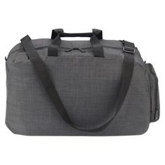 T-TECH by TUMI Packable Gym Bag