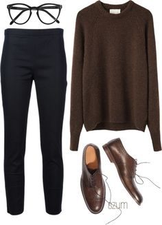 c6abc7d88339 28 Best Geek chic outfits images | Casual outfits, Clothing styles ...