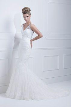 Fishtail wedding dresses - Wedding dresses - YouAndYourWedding