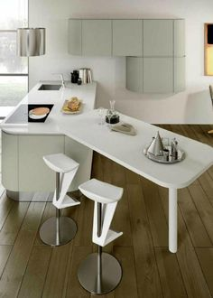 Centro Kitchen_model: Volee Kitchen Models, Kitchen Collection, Houses, Table, Furniture, Home Decor, Kitchens, Homes, Decoration Home