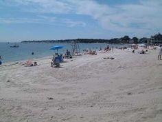 Rocky Neck State Park Beach Fee