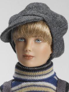 Kai | Tonner Doll Company