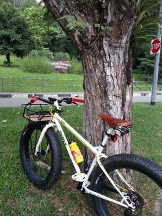 Surly Pugsley Army Look Bikes Pinterest Bicycling