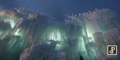 american castles   Giant, 40-foot-tall ice castle to be built in Minnesota - Minneapolis ...
