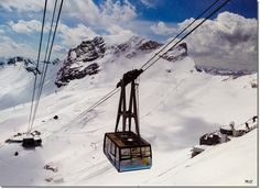 Zugspitze - Germany Sky Ride, Ski Lift, Austria, Skiing, Germany, Pure Products, Photo And Video, Places, Travel