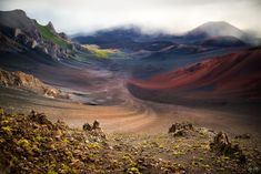 Life on Mars Photo by Bryan Geiger — National Geographic Your Shot
