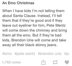 This makes my little emo heart happy. But you gotta have Gee in there somewhere